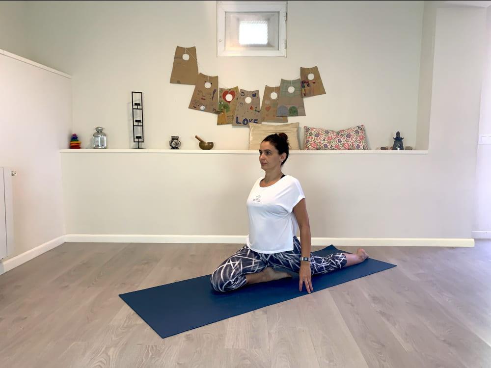 Yoga Soul El Casar